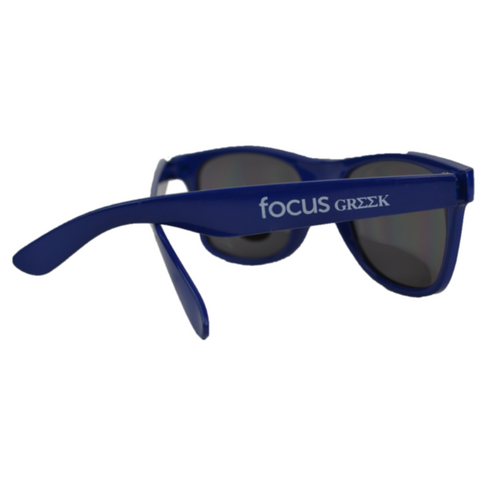 FOCUS Greek God Bless America - Comfort Color