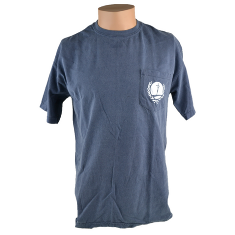Women's FOCUS Greek Missions Shirt