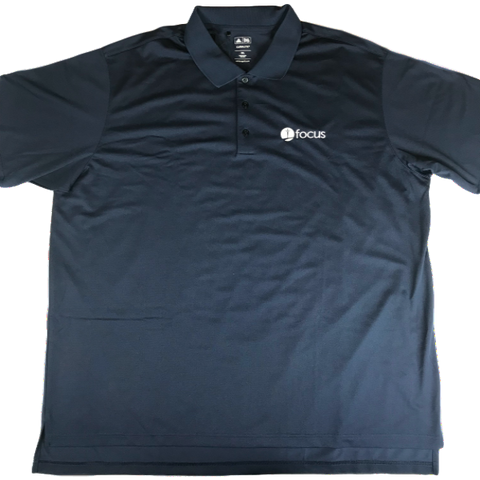 Men's Half Zip Pullover - Navy