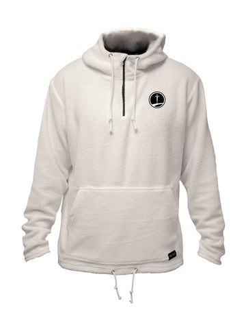 FOCUS Missions Cotton Fleece Crewneck