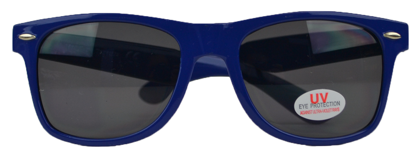 Greek Sunglasses - Blue