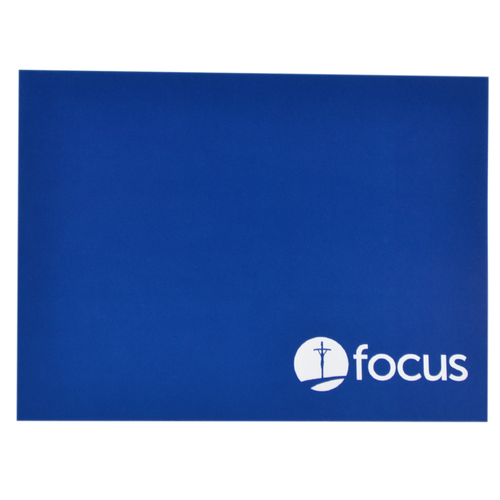 FOCUS Note Cards - 1 pack (50 cards)