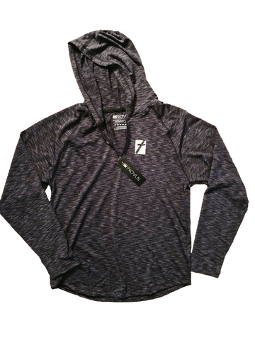 Men's Varsity Catholic Pullover - Charcoal