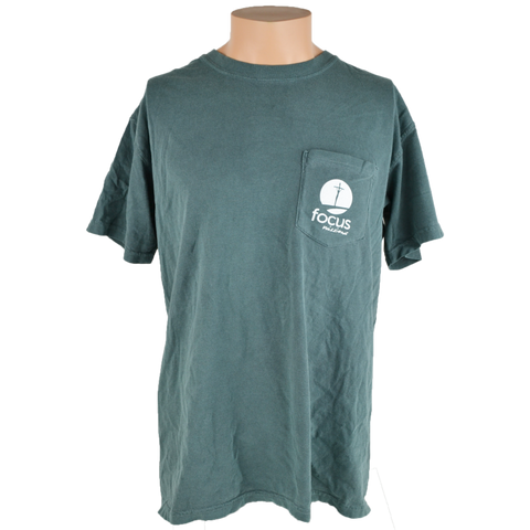 Women's Mission Shirt