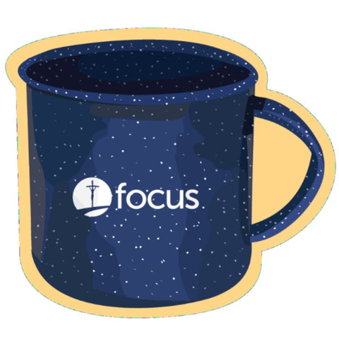 FOCUS Auto Decal