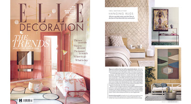Elle Decoration - Feb 2018