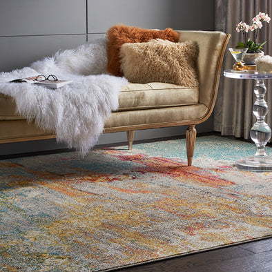 Choosing a Modern Rug For Your Home
