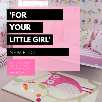 For Your Little Girl