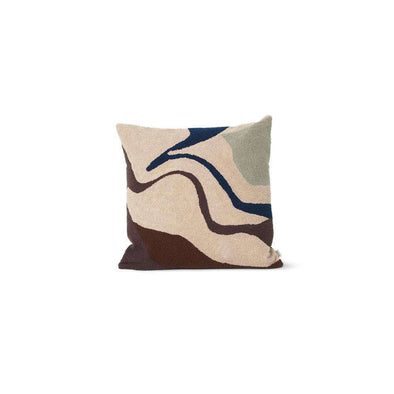 Vista Cushion Beige