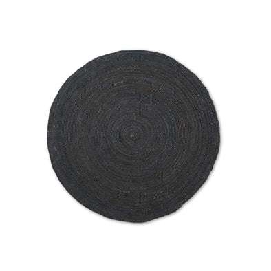 Eternal Jute Black Circle