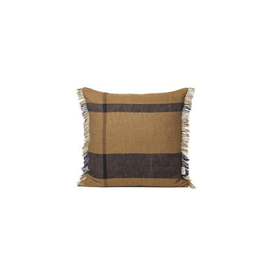Dry Cushion Sugar Kelp Black