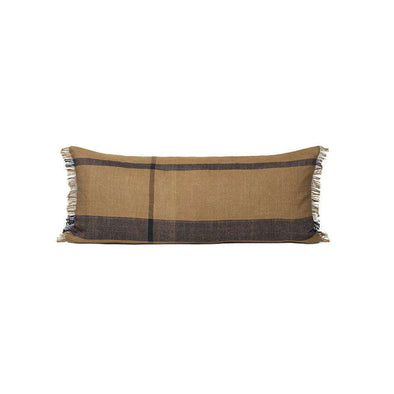 Dry Cushion - Long Sugar Kelp Black