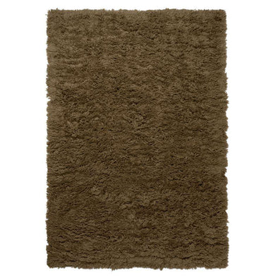 Meadow High Pile Tapenade Rug