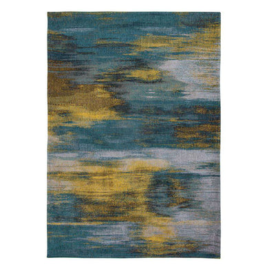 Atlantic Monetti 9119 Nymphea Blue Rugs