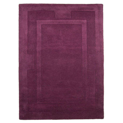 Sierra Apollo Purple Rug