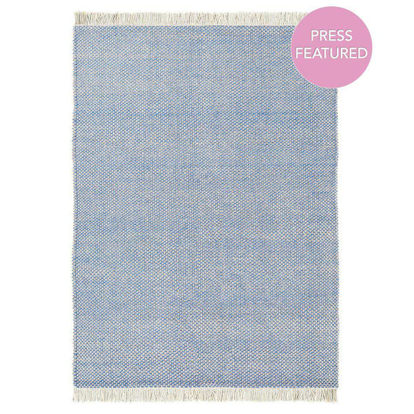 Atelier Craft Blue Rugs