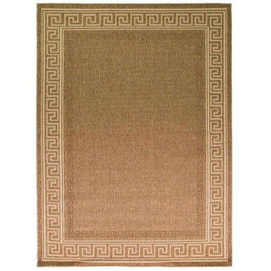 Florence Alfresco Lorenzo Natural Rug