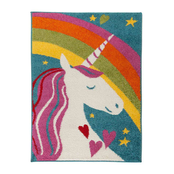Play Days Unicorn Rainbow