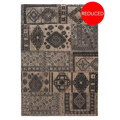 Bobohemian Bobo Tribe 8907 Brown Rugs