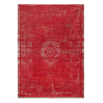 Fading World Medallion 9147 Cherry Rugs
