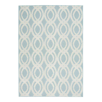 Aruba ARB05 Light Blue Cream