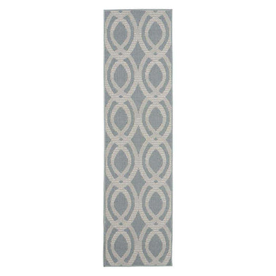Aruba ARB05 Light Blue Cream Runner