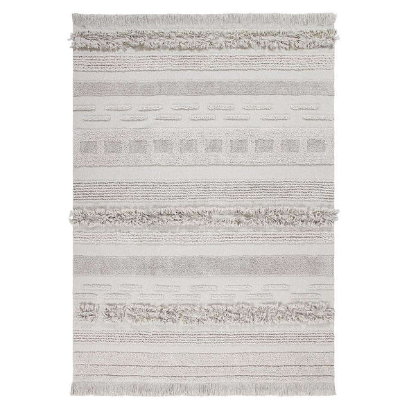 Washable Rug Air Natural