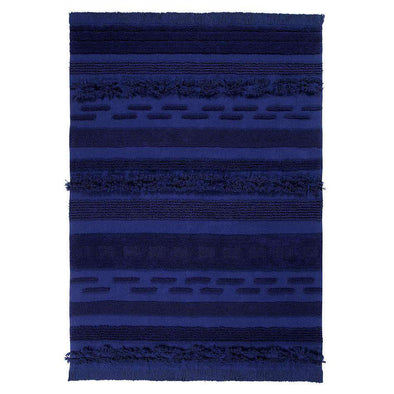 Washable Rug Air Alaska Blue