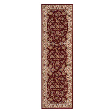 Artena Runner Red