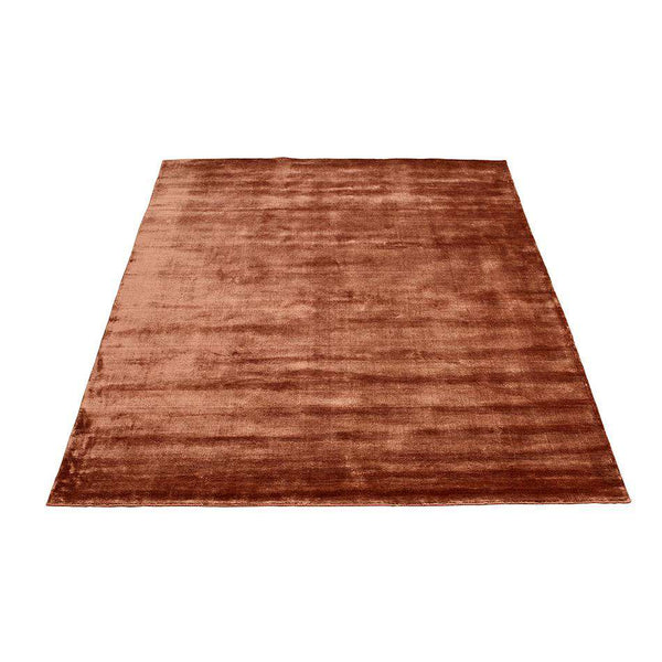 Bamboo Brown Rugs