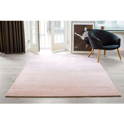 Bamboo Pink Rugs
