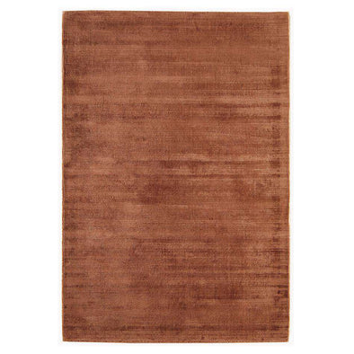 Blade Copper Rugs