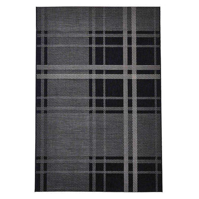 Breeze 6639 Black Grey
