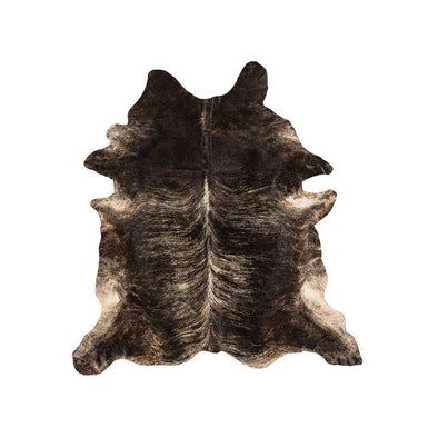 Rodeo Cowhide Exotic Dark