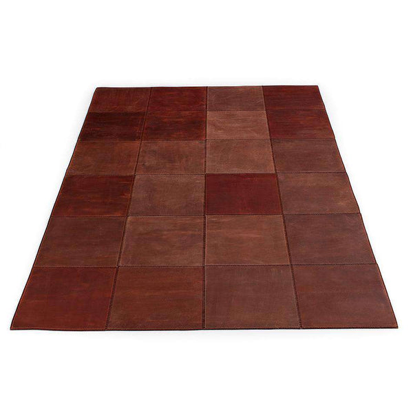 Eastwood 2 Brown Rugs