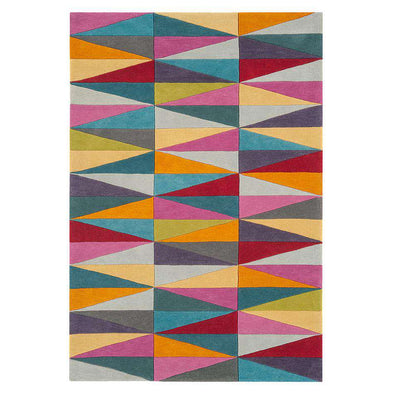 Funk Triangles Rugs