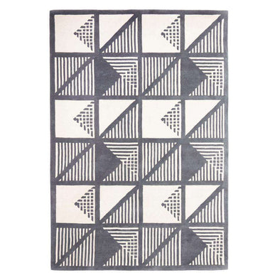 Gridwork Two Tone