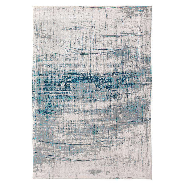Mad Men Griff 8421 Bronx Azurite Rugs