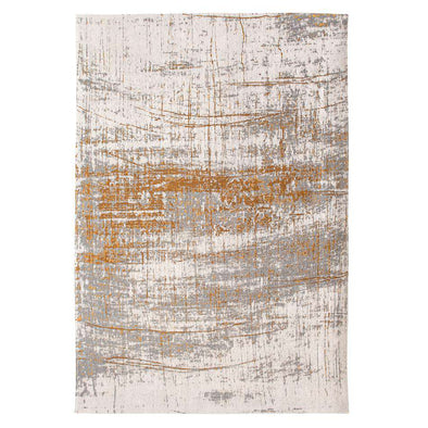 Mad Men Griff 8419 Columbus Gold Rugs
