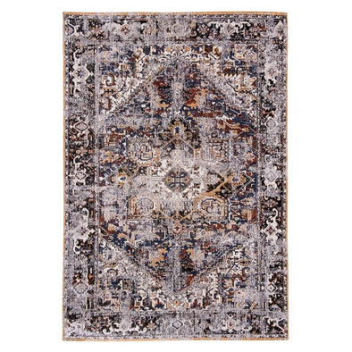 Louis de Portere Antique Heriz 8707 Rug
