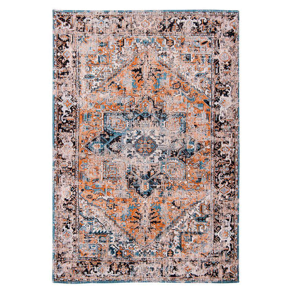 Louis de Portere Antique Heriz 8705 Rug