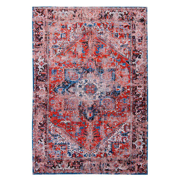 Louis de Poortere Antique Heriz 8703 Rug