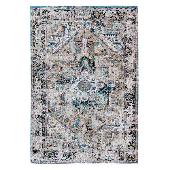 Louis de Poortere Antique Heriz 8708 Rug