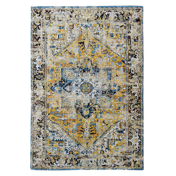 Louis De Poortere Antique Heriz 8704 Rug