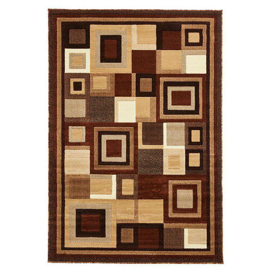 Hudson 3222 Brown Beige