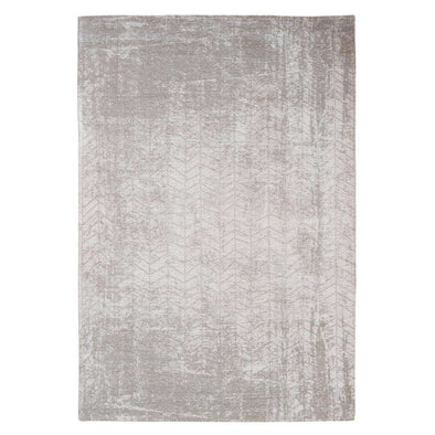 Mad Men Jacobs Ladder Taupe Rugs