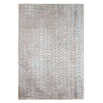 Mad Men Jacobs Ladder 8927 Tribeca Blue Rugs