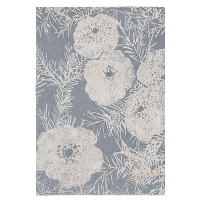 Romo Lomasi 8742 Steel Blue Rugs