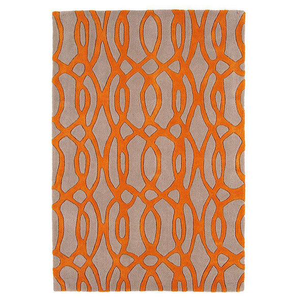 Matrix MAX37 Wire Orange Rugs