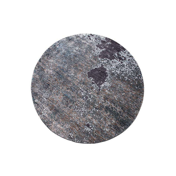 Moon Night Circle Rugs